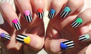Как правильно выбрать мастера для наращивания ногтей