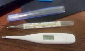 Как поднять температуру тела