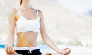 Как получить пользу от йоги для женщин