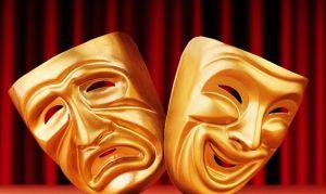 «Откройте двери в чудный мир театра…»