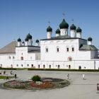 Как отдохнуть в Астрахани — отдых в Астрахани всей семьёй