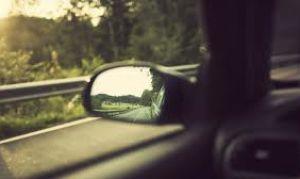 Как настроить зеркала в автомобиле