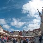 Как отдохнуть в Прибалтике — отдых в Прибалтике всей семьёй