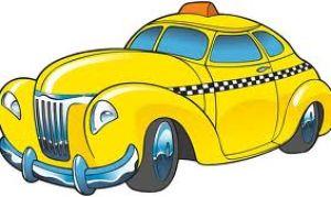 Как должно работать такси?