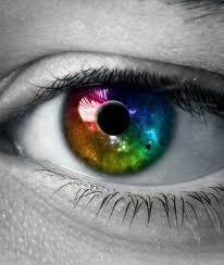 Как характер зависит от цвета глаз