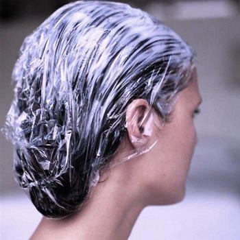 Укрепляющие маски для волос в домашних условиях от выпадения изоражения