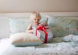 Спрятать подарок для ребенка 416