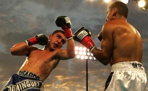 Как стать боксером.