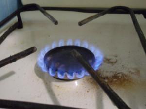 Как экономить газ.