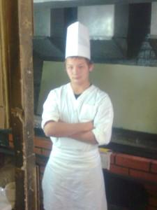 Как стать поваром