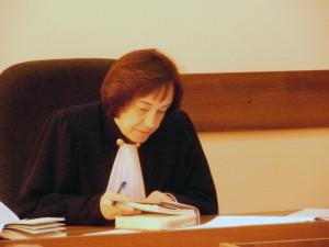 Как стать судьей