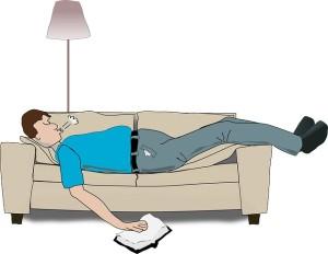 Как избавиться от храпа в домашних условиях