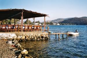 Как отдохнуть в Турции