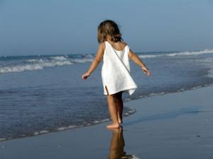 Как собраться на пляж