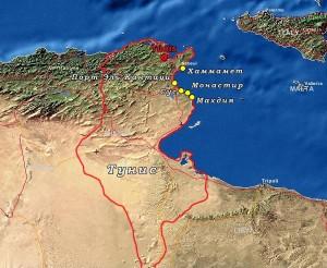 Как отдохнуть в Тунисе – отдых в Тунисе всей семьей.