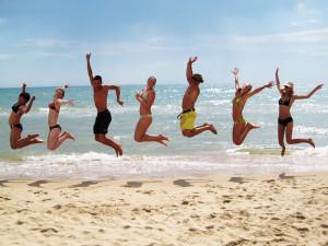 Как отдохнуть на Азовском море – отдых на Азовском море всей семьей.