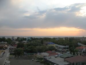 Как отдохнуть в Витязево - отдых в Витязево всей семьёй.