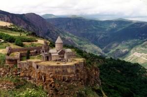 Как отдохнуть в Армении - отдых в Армении всей семьёй