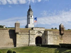 Как отдохнуть в Сербии - отдых в Сербии всей семьёй