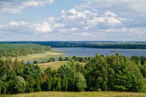 Как отдохнуть на Браславских озерах - отдых на Браславских озерах всей семьёй