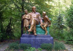 Как отдохнуть в Геническе - отдых в Геническе всей семьёй