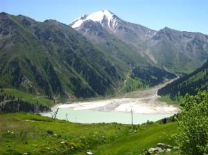 Как отдохнуть в Казахстане - отдых в Казахстане всей семьёй