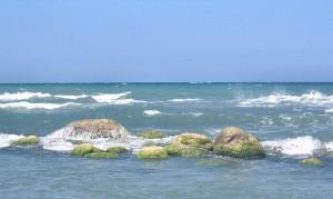 Как отдохнуть на Каспийском море - отдых на Каспийском море всей семьёй