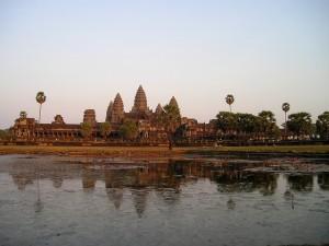 Как отдохнуть в Камбодже - отдых в Камбодже всей семьёй
