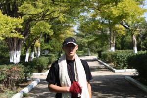 Как отдохнуть в Кучугурах - отдых в Кучугурах всей семьёй