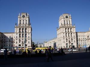 Как отдохнуть в Минске - отдых в Минске всей семьёй