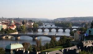 Как отдохнуть в Праге - отдых в Праге всей семьёй
