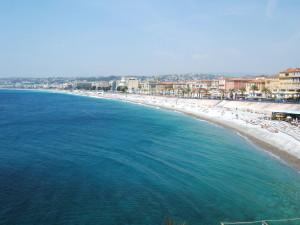 Как отдохнуть в Ницце - отдых в Ницце всей семьёй