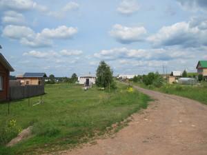 Как отдохнуть в деревне - отдых в деревне всей семьёй
