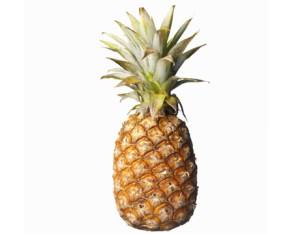 Идеальный ананас