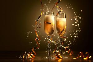 Волшебный момент нового года