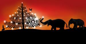 Индия и прокат слонов