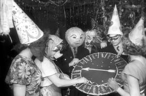 Празднование Старого Нового года