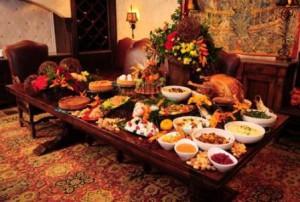 Домашний праздник Новый год
