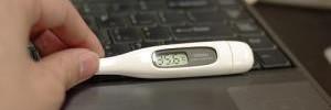 Низкая температура тела
