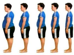 100 способ похудеть быстро