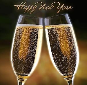 Отмечаем Новый год