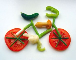 Полезное для похудения и здоровья питание