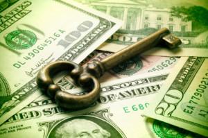 Деньги к деньгам - секрет удачи