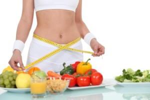 Грамотное и правильное питание при похудении