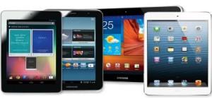 Современные планшеты