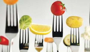 Следите за питанием - избавляйтесь от шлаков