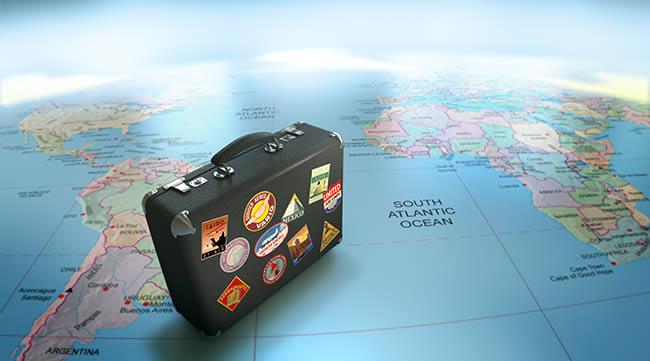 Путешествия - смысл 2016 года