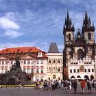 Как недорого отдохнуть в Праге