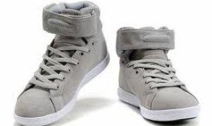 Как выбрать кроссовки правильно