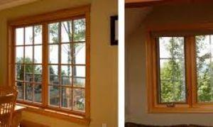 Как ухаживать за деревянным домом